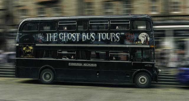 8 terrifyingly good ways to celebrate Halloween in Edinburgh