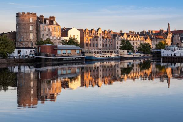 Riveting Rivers: the fascinating history behind the Water of Leith