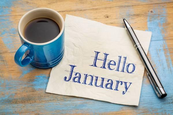 Let Edinburgh chase away your January blues