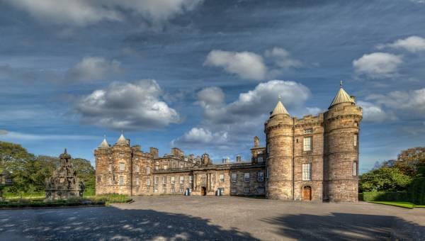 7 romantic ways to enjoy Edinburgh