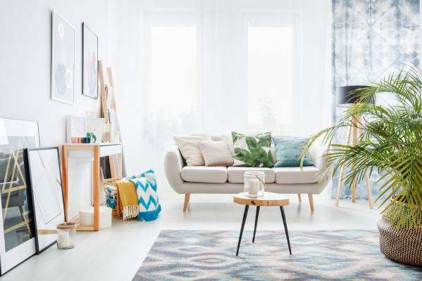20 ways to bring 60s bohemian beauty to your apartment