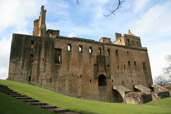 A guide to Linlithgow Palace