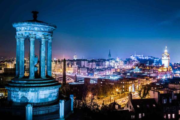 Why We should Celebrate Edinburgh in 2017