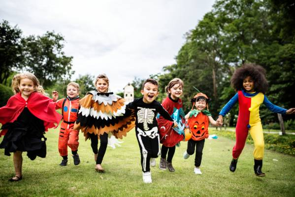 8 events that guarantee a scarily good Halloween in Edinburgh