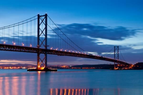 5 stunning seaside spots in Edinburgh
