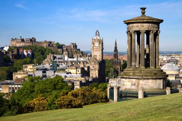 13 facts you probably didn't know about Edinburgh
