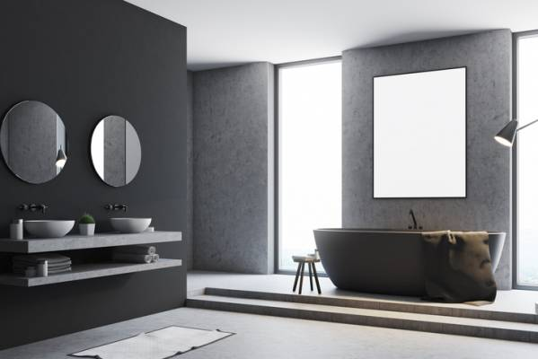 8 bathroom trends to get on board with