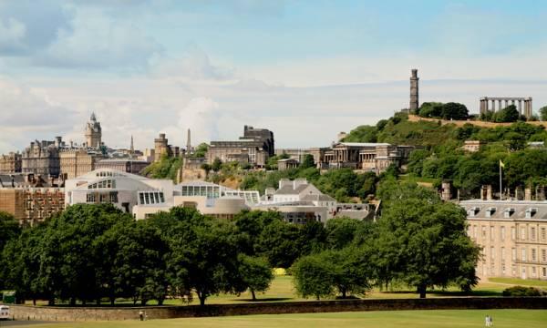 Hidden gems: Edinburgh's lesser known delights