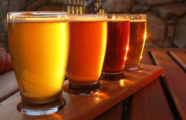 The best of Edinburgh's craft beer pubs