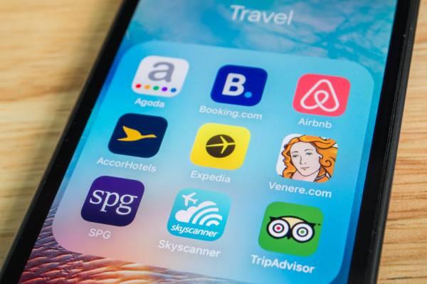 Getting on board with Airbnb in Edinburgh