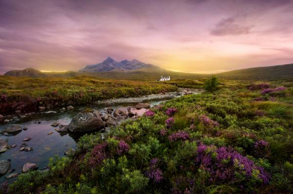 5 picture-perfect views in Scotland