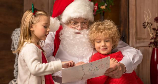 Christmas in Edinburgh: Here's everything you need to know