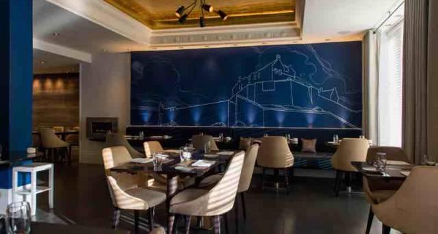 The Award Winning Restaurants of Edinburgh
