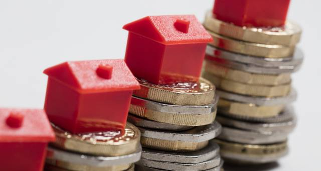 Edinburgh has the highest property market growth in the UK