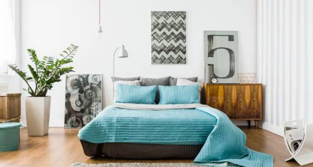 Apartment Living: How to make your apartment the perfect sanctuary for sleep