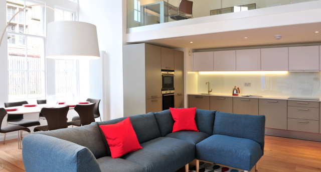 3 Ingenious Storage Solutions For New-Build Apartments