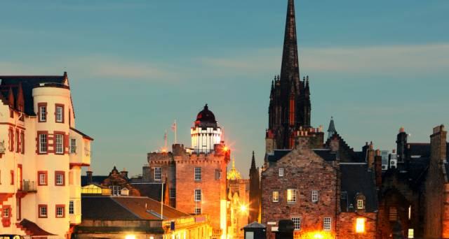 A guide to Edinburgh's Camera Obscura