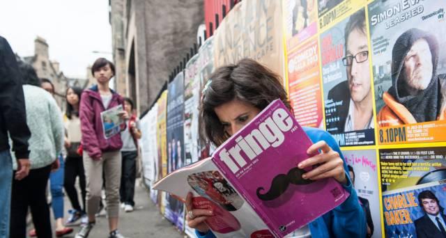 What's on in Edinburgh: August