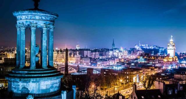 Why We should Celebrate Edinburgh in 2017