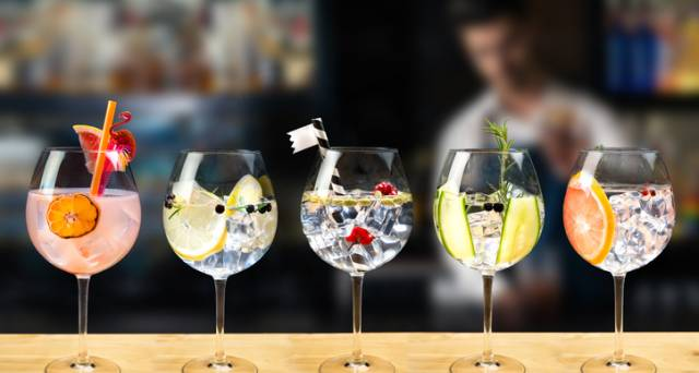 Cheers to that! A gin lover's guide to the Scottish capital