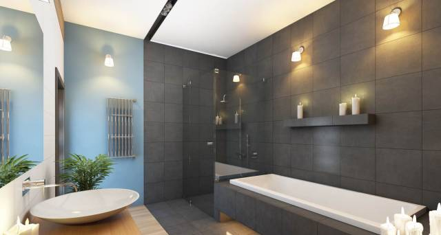 15 unusual ways to jazz up your bathroom