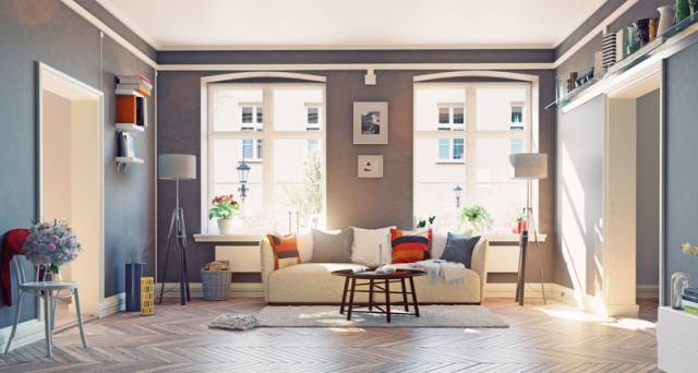 9 décor tips to help you banish the winter blues from your home