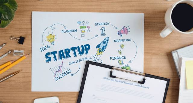 Edinburgh is the best city to launch a start-up business