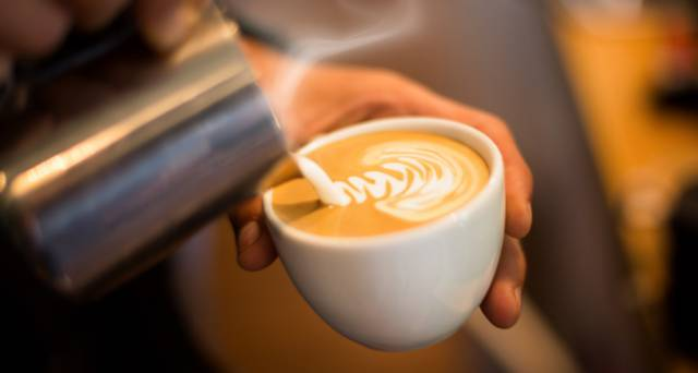 5 top coffee stops to boost your energy and refresh your mind