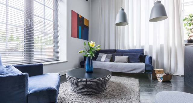 Apartment decorating tips that never go out of style
