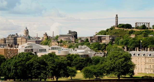 Hidden gems: Edinburgh's lesser known delights