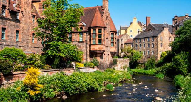 6 more of the Scottish capital's hidden gems