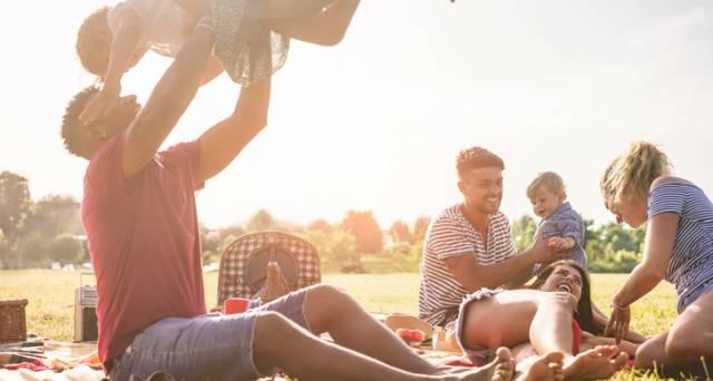 6 ways to enjoy Edinburgh in the sunshine
