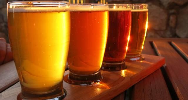 The best of Edinburgh's craft beer pubs