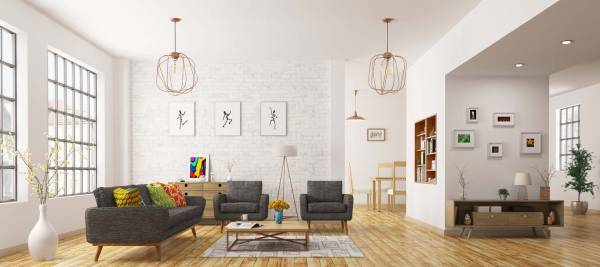 6 current apartment trends you need to know about