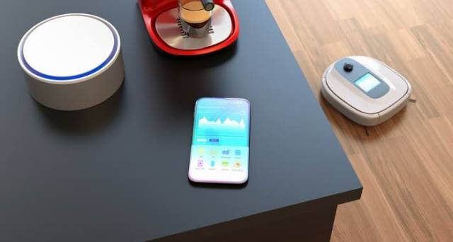 Apartment Living: IoT and Smarter Living