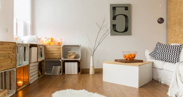 6 ways to add autumn flair to your apartment