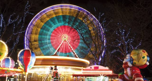 24 things not to miss this Christmas in Edinburgh