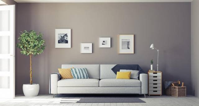 A step-by-step guide on how to decorate your apartment with photographs