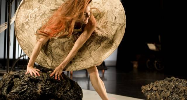 Make ballet your September resolution