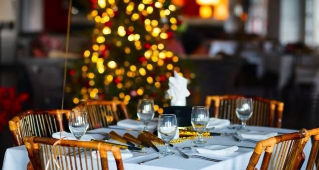 Macbeth's Butcher: Alternative Christmas dinner ideas