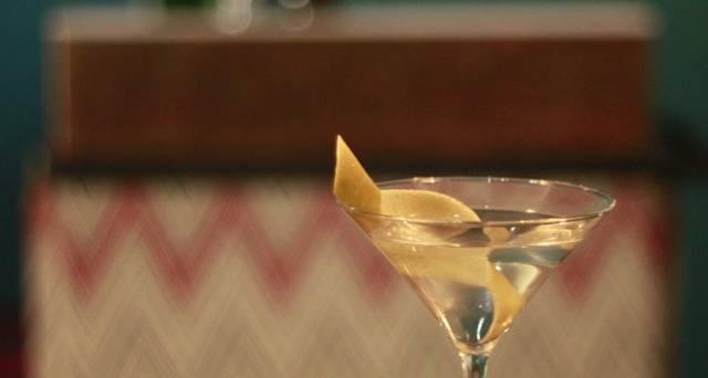 Bar G&V cocktail masterclass: Mix up a storm at home
