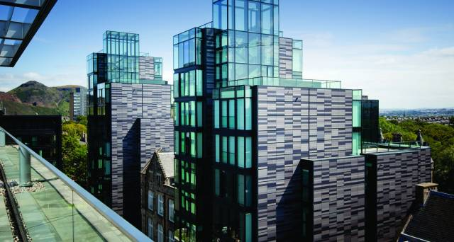 A Guide to Quartermile's Luxury Apartments in Edinburgh