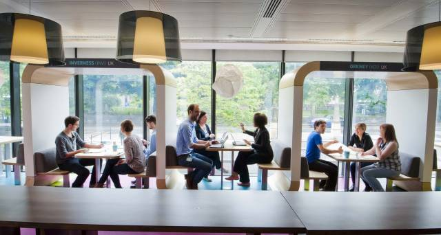 Take the reigns at Skyscanner! Become CEO for the day
