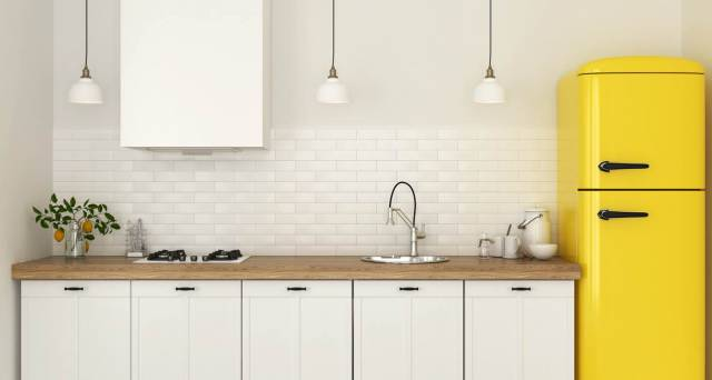 Unusual yet beautiful ways to decorate your kitchen