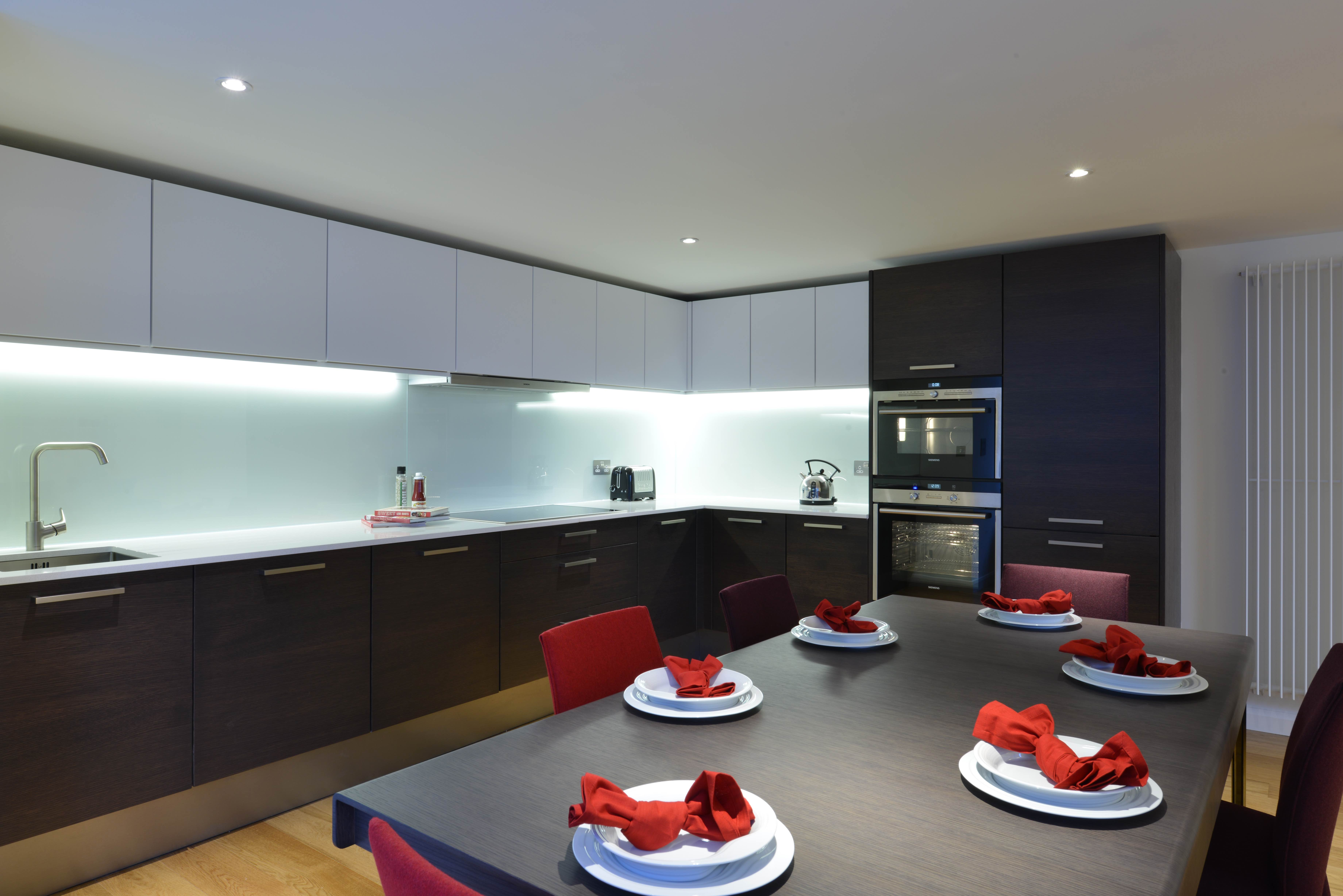 Unusual yet beautiful ways to decorate your kitchen - Q360 Blog ...